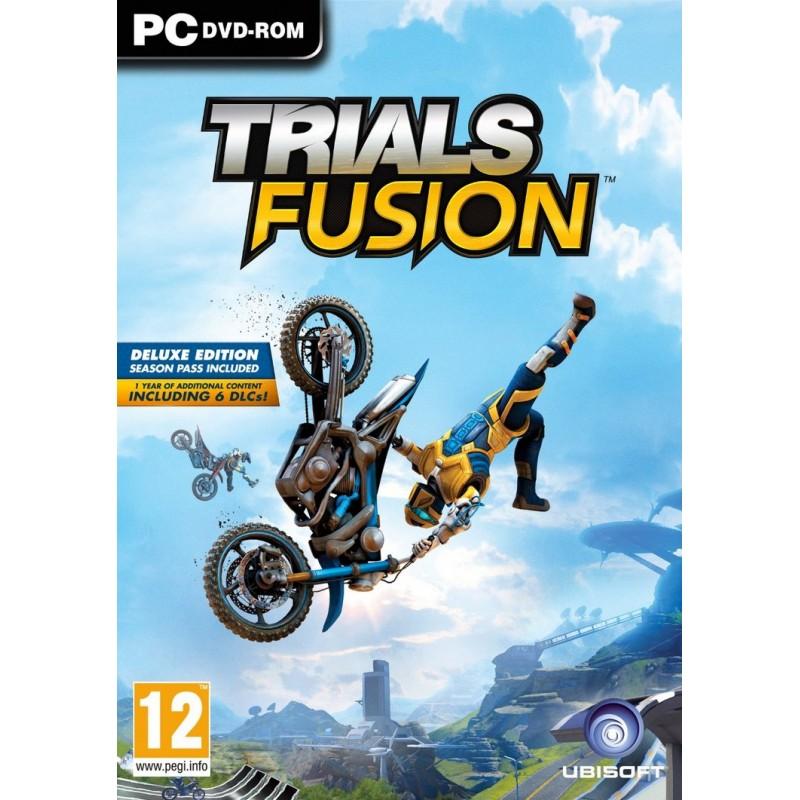 Trials Fusion (Deluxe Edition)