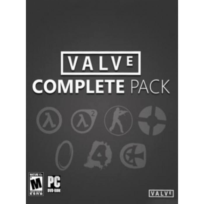 Valve Complete Pack